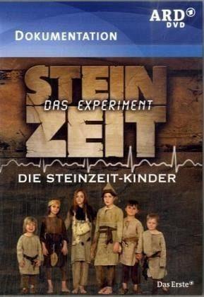 DVD »Steinzeit, Die Steinzeit-Kinder, 1 DVD«