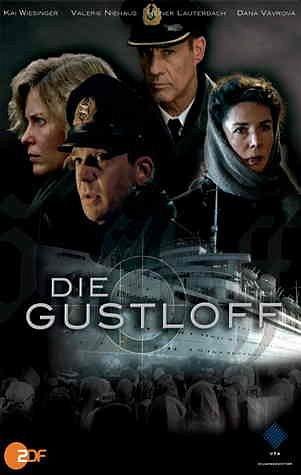 DVD »Die Gustloff (2 DVDs)«