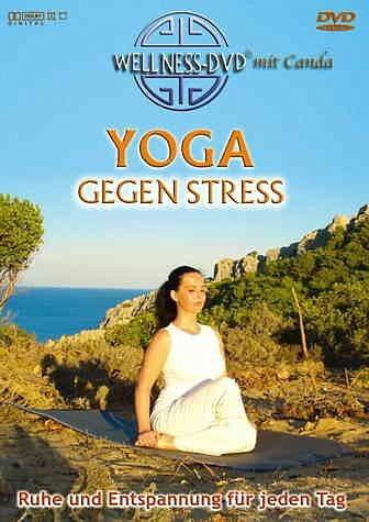 DVD »Yoga gegen Stress«