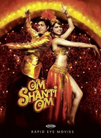 DVD »Om Shanti Om (Einzel-DVD)«