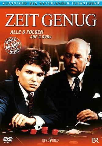 DVD »Zeit genug, Episoden 01-06 (2 DVDs)«