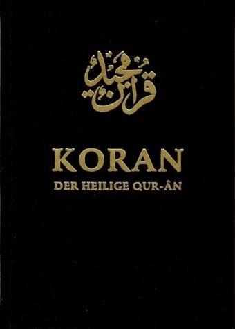 Gebundenes Buch »Der Heilige Koran (Quran)«