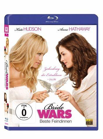 Blu-ray »Bride Wars - Beste Feindinnen«