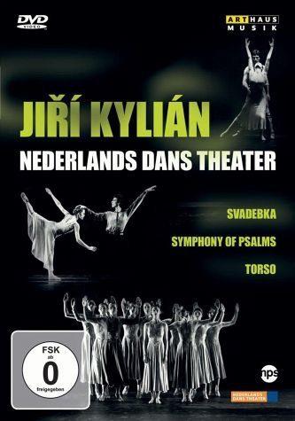 DVD »Kylian, Jiri - The Netherlands Dans Theater...«