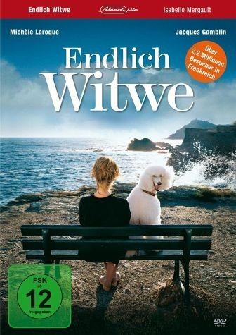 DVD »Endlich Witwe«