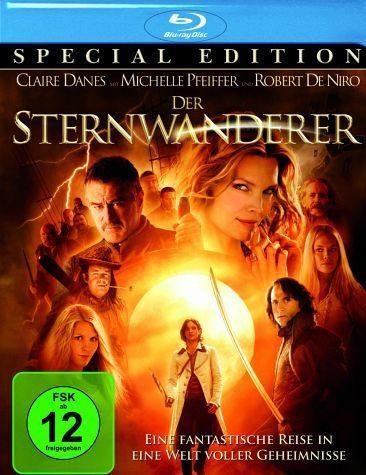 Blu-ray »Der Sternwanderer (Special Edition)«