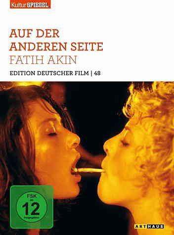 DVD »Auf der anderen Seite«