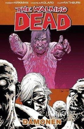 Gebundenes Buch »Dämonen / The Walking Dead Bd.10«