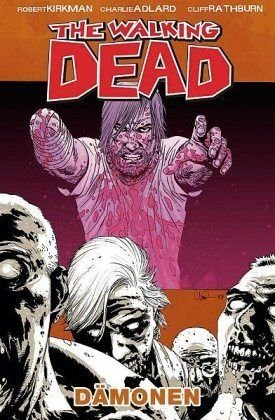 Gebundenes Buch »Dämonen / The Walking Dead Bd.10«