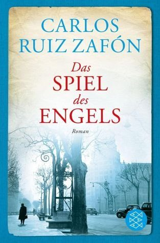 Broschiertes Buch »Das Spiel des Engels / Barcelona Bd.2«