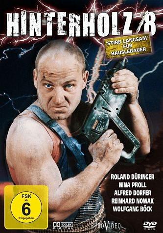 DVD »Hinterholz 8«