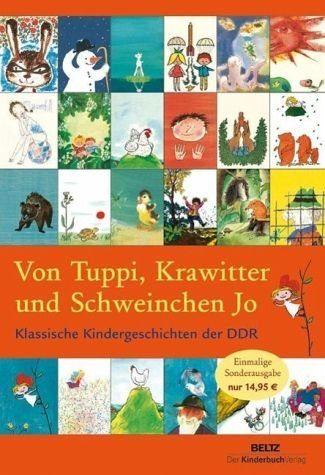 Gebundenes Buch »Von Tuppi, Krawitter und Schweinchen Jo«