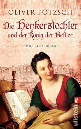 Broschiertes Buch »Die Henkerstochter und der König der Bettler /...«