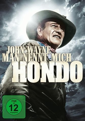 DVD »Man nennt mich Hondo (Special Collector's...«
