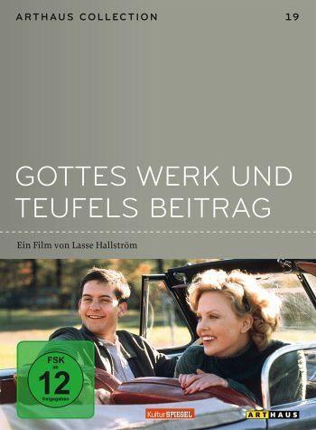 DVD »Gottes Werk und Teufels Beitrag«