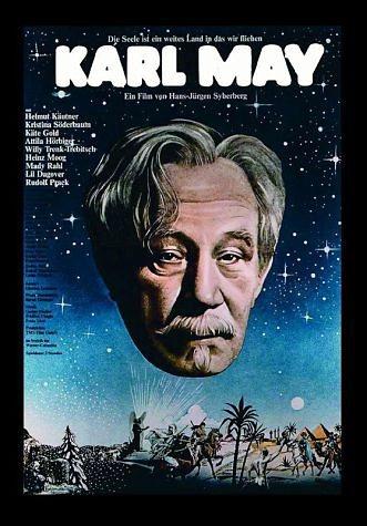DVD »Karl May«