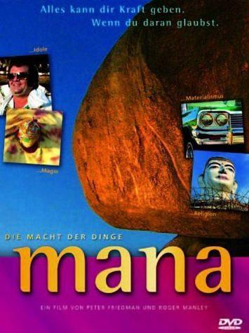 DVD »Mana - Die Macht der Dinge«
