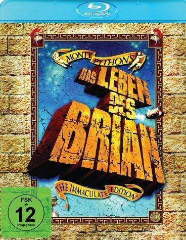 Blu-ray »Monty Python - Das Leben des Brian (The...«