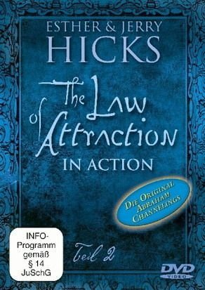 DVD »The Law of Attraction - In Action 2«