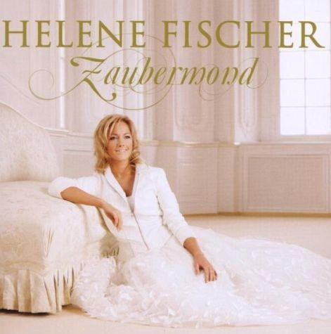 Audio CD »Helene Fischer: Zaubermond«
