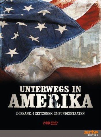 DVD »Unterwegs in Amerika (2 DVDs)«