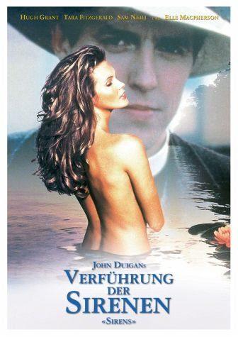 DVD »Verführung der Sirenen«