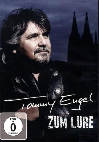 DVD »Tommy Engel - Tommy Engel zum Lure«