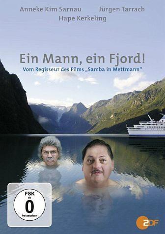 DVD »Ein Mann, ein Fjord«