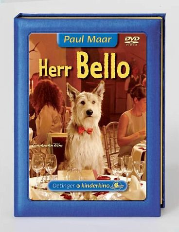 DVD »Herr Bello (nur für den Buchhandel)«