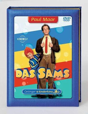 DVD »Das Sams - Der Film (nur für den Buchhandel)«