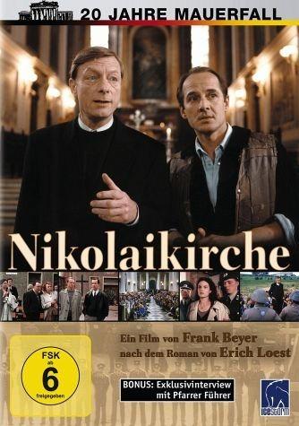 DVD »Nikolaikirche«