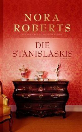 Broschiertes Buch »Die Stanislaskis Bd.1-3«