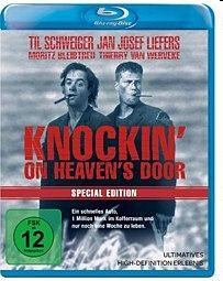 Blu-ray »Knockin' on Heaven's Door (Special Edition)«