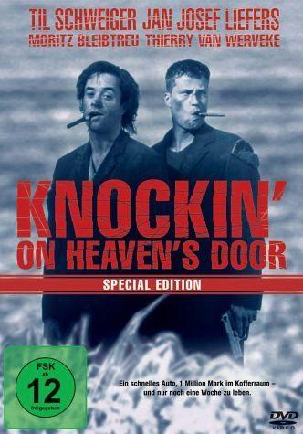 DVD »Knockin' on Heaven's Door (Special Edition)«