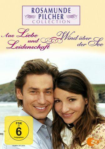 DVD »Rosamunde Pilcher: Aus Liebe und Leidenschaft...«