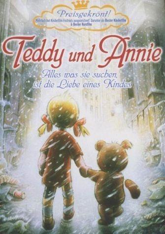 DVD »Teddy und Annie«