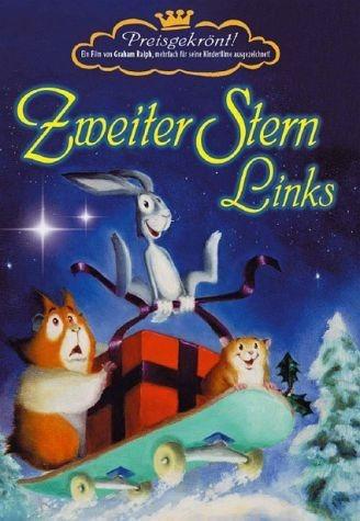 DVD »Zweiter Stern links«
