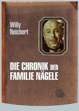 DVD »Die Chronik der Familie Nägele«