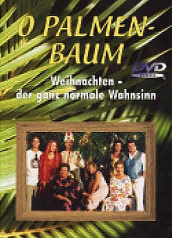 DVD »O Palmenbaum«