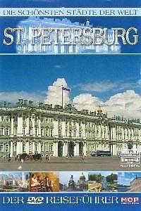 DVD »Die schönsten Städte der Welt - St.Petersburg«