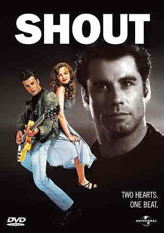 DVD »Shout«