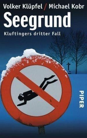 Broschiertes Buch »Seegrund / Kommissar Kluftinger Bd.3«