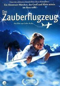 DVD »Das Zauberflugzeug«