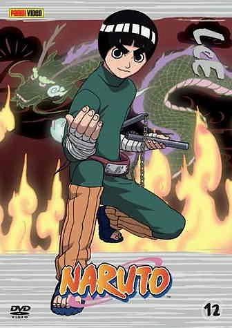 DVD »Naruto - Vol. 12, Episoden 49-52«