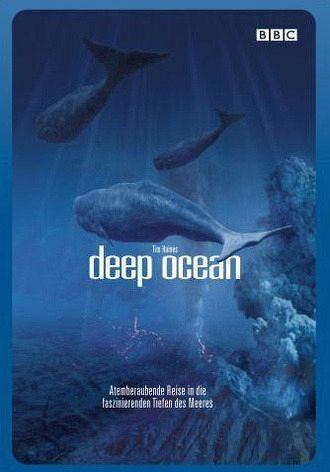 DVD »Deep Ocean, 1 DVD«