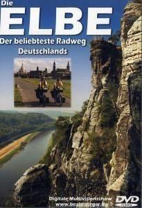 DVD »Die Elbe - Der beliebteste Radweg Deutschlands«