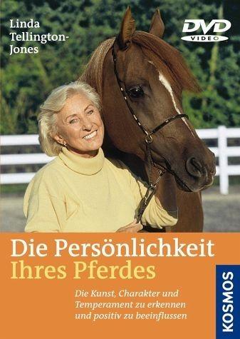 DVD »Die Persönlichkeit Ihres Pferdes«