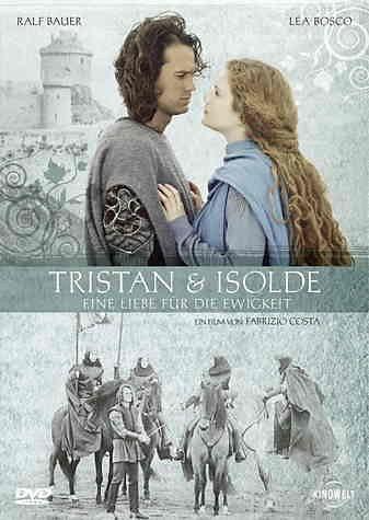 DVD »Tristan & Isolde - Eine Liebe für die Ewigkeit«