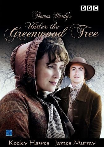 DVD »Under the Greenwood Tree«