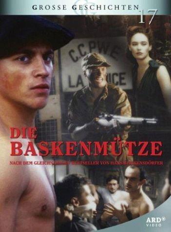 DVD »Die Baskenmütze (3 Discs)«